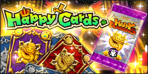 Happy Cards – Armor Pack