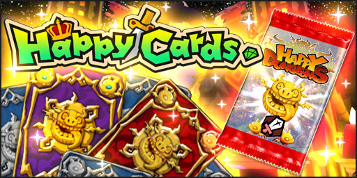Happy Cards – Weapon Pack